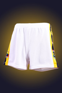 Shorts-Whitex